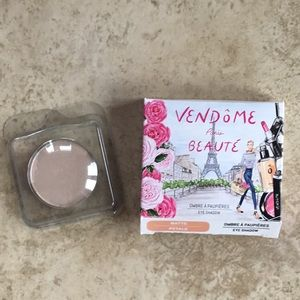 3 for $10 vendome beaute eye shadow single